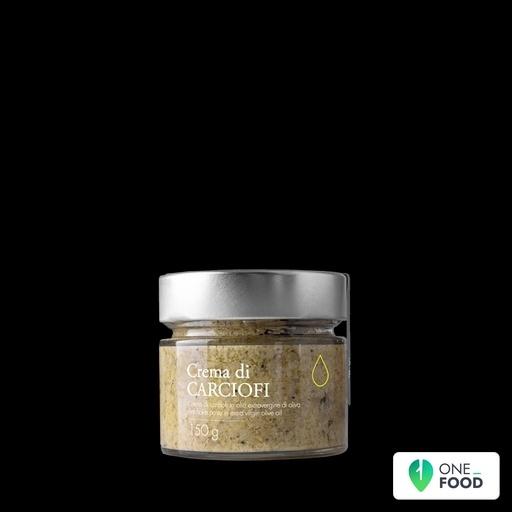 Artischocken Creme In Olivenol